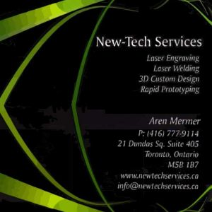 New-Tech Services